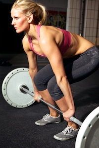 Delayed Onset Muscle Soreness Relief