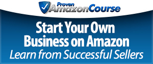 Proven Amazon Course Order Page